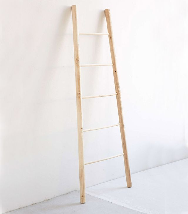 Urban Outfitters Willow Ladder Shelf