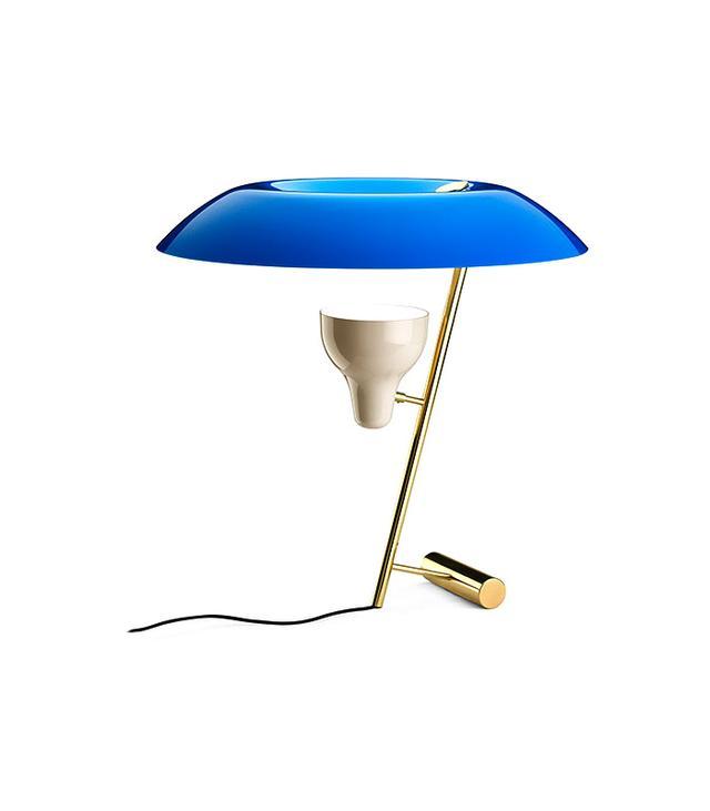 Gino Sarfatti Model 548 Table Lamp