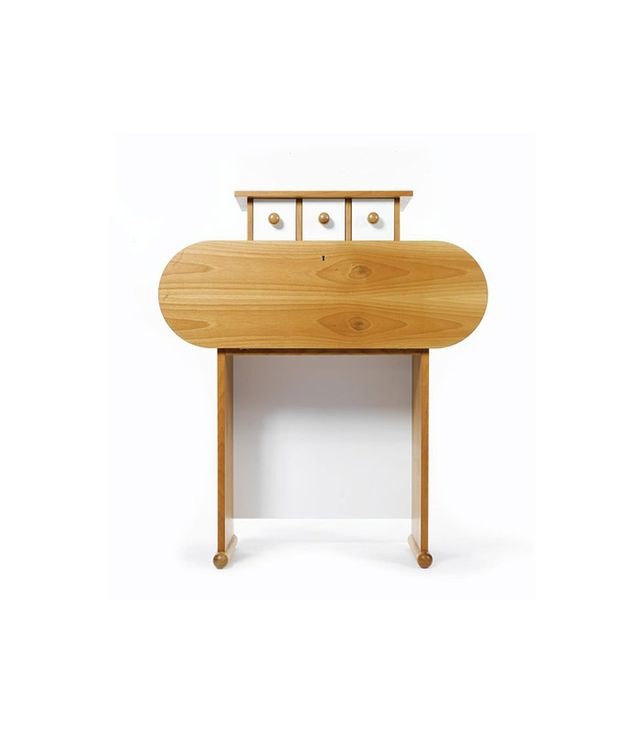 "Ettore Sottsass ""Barbarella"" Writing Desk"