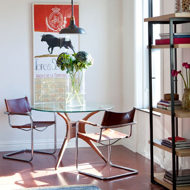 Tour a Brooklyn Apartment With Elegant Charm