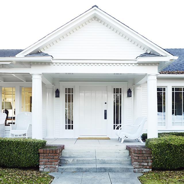 Tour Lena Dunham's Incredible New Sunset Strip Home