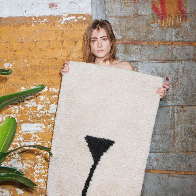 These Private Parts Rugs From Cold Picnic Will Make You Blush