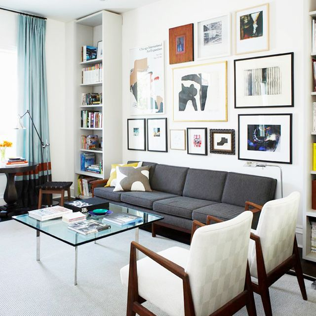 Inside a Sophisticated Small Space in Toronto