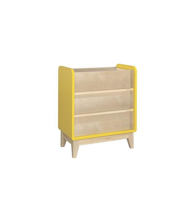 Target Zutano Tivoli 3-Drawer Dresser