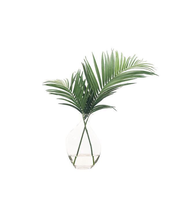 NDI Palm Leaves Odd Glass Bubble