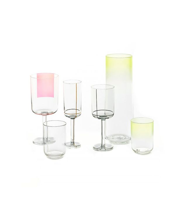 Hay & Scholten & Baijings Colour Glasses