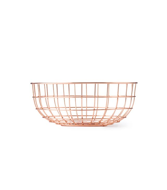 MENU Wire Bowl