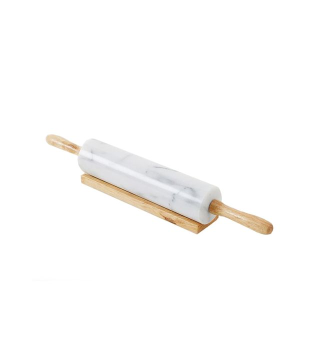 West Elm Marble Rolling Pin
