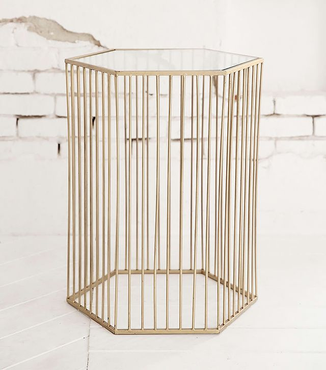 Urban Outfitters Harper Side Table