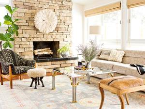 Home Tour: A Designer's Accessible Kansas City Abode