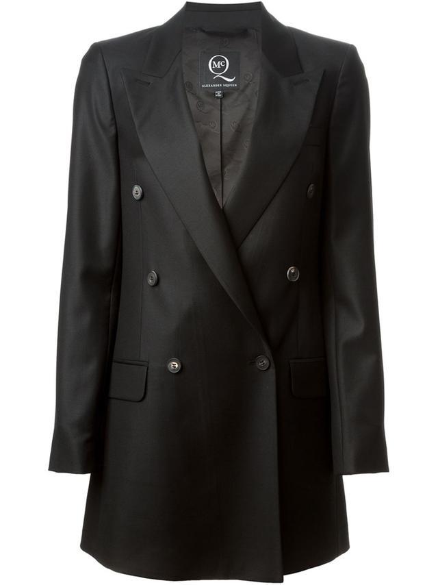 McQ Alexander McQueen Tuxedo Jacket