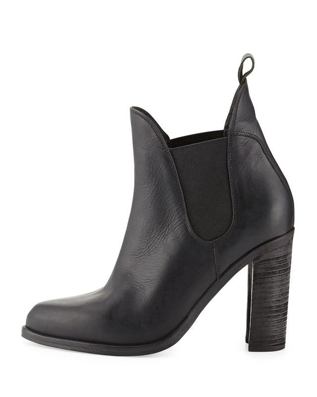 Rag & Bone Stanton Leather Chelsea Boots