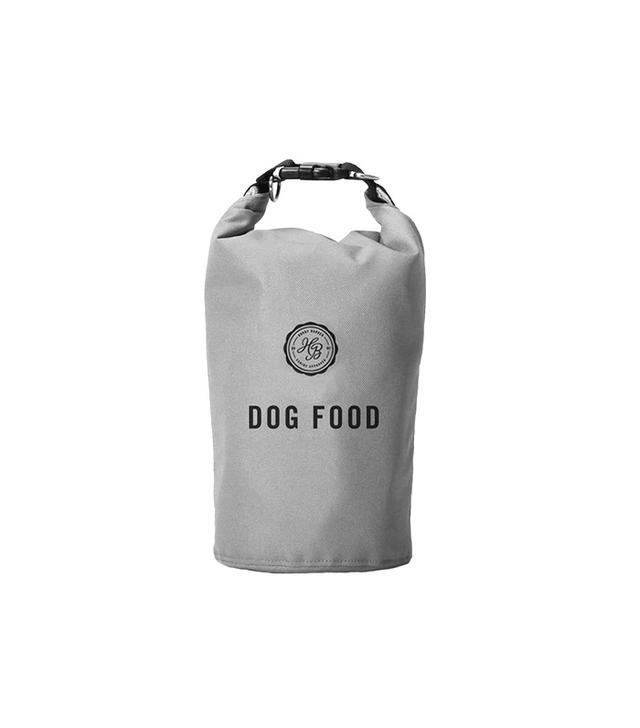 Harry Barker Travel Dog Food Bag