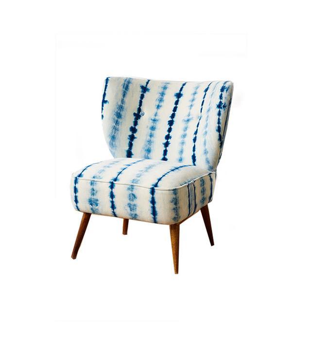 Anthropologie Moresque Chair