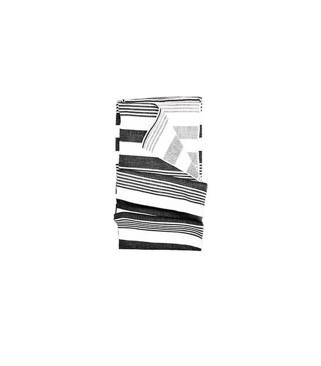 Leif Classic Stripe Throw
