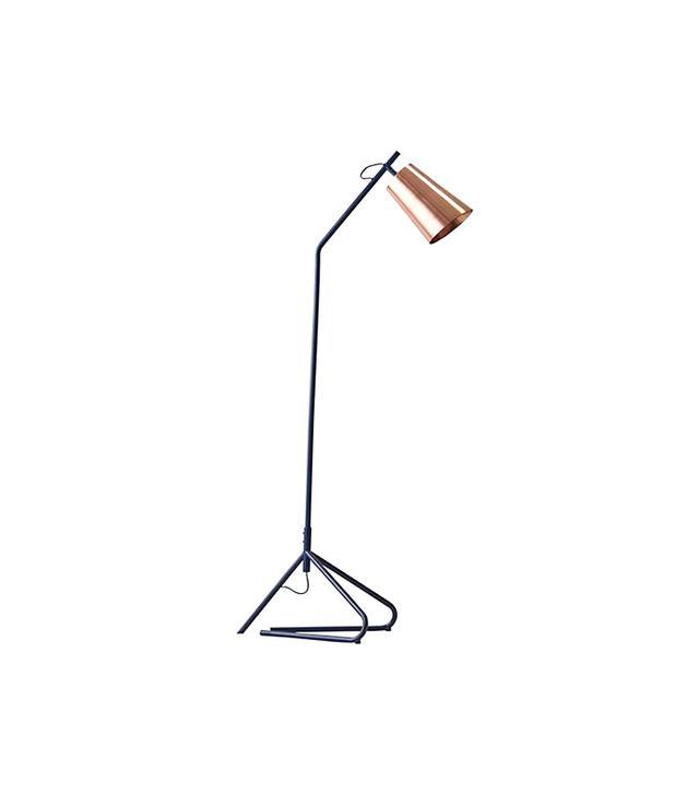 Land of Nod Loft Floor Lamp