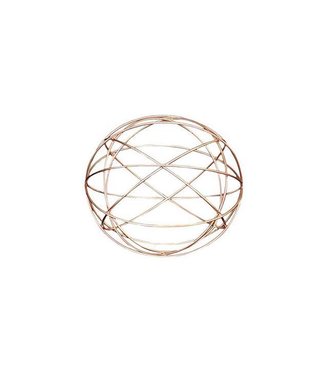 Target Decorative Metal Ball