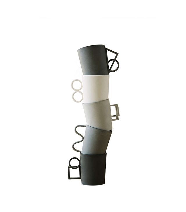 Aandersson Design Shapes 1 Mug
