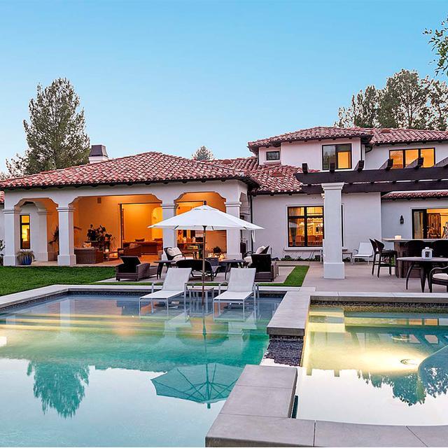Tour Colbie Caillat's Gorgeous $6.4M Los Angeles Mansion