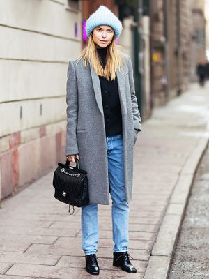Is Tucking Your Jeans Into Boots Officially Out of Style?