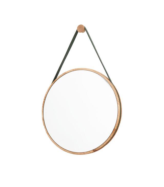 Noble and Wood Loop Mirror