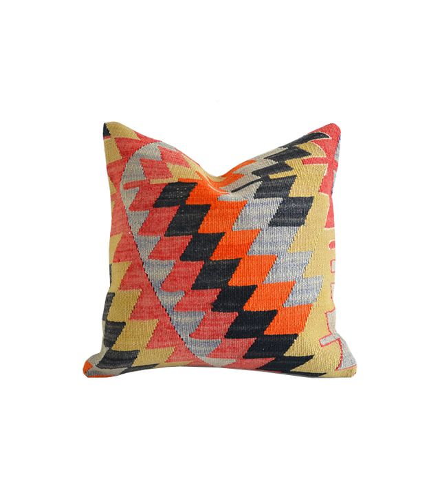 Sukan Kilim Pillow Cover