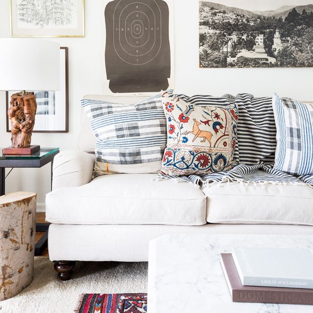 Tour the Bright and Collected Home of a Domaine Alum
