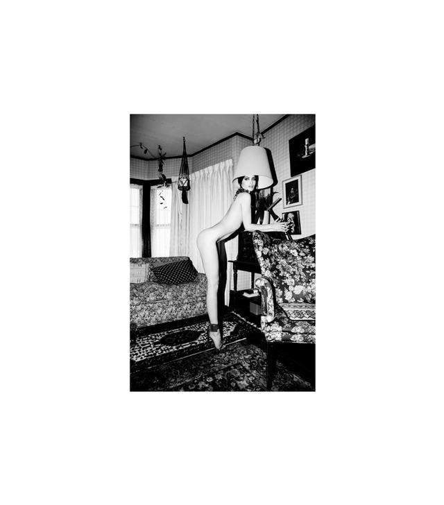 "TheseFineWalls ""Fun House"" by Richard Bernardin"