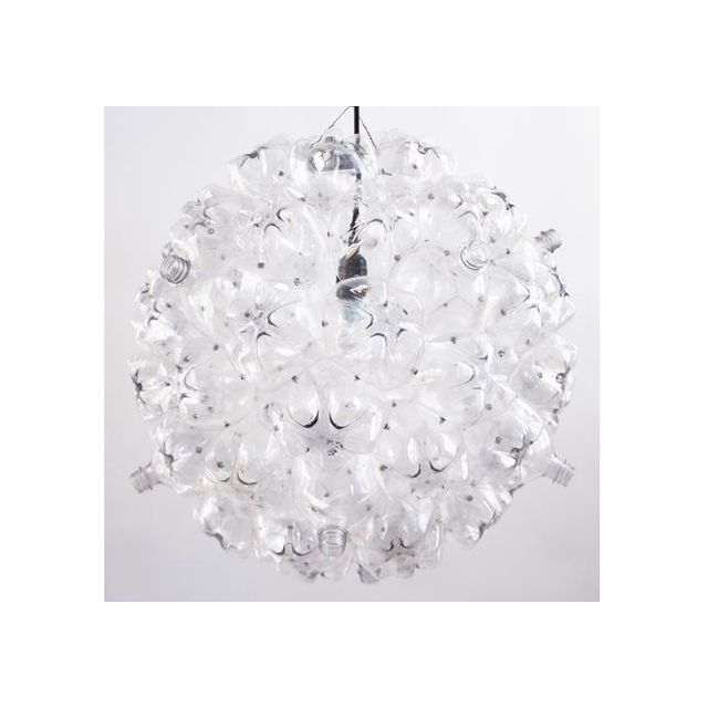 Souda Bubble Chandelier