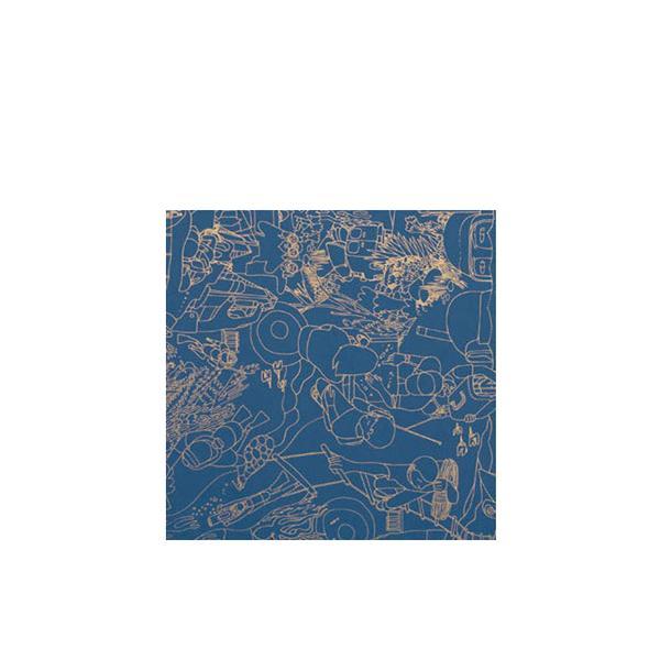 Pottok Prints Aquatic