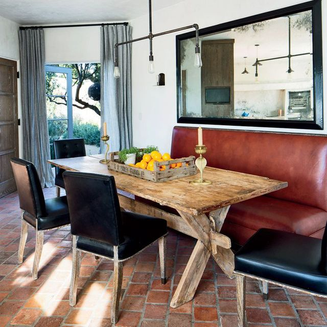 Shop the Room: A Rustic-Modern Dining Room