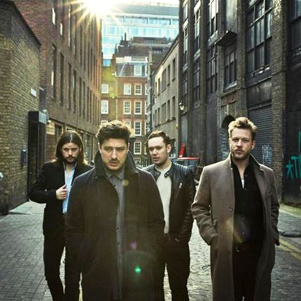 Mumford & Sons' New Single Is Like Nothing You've Heard Before