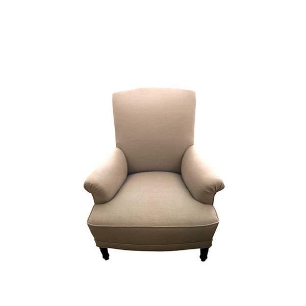 Nathan Turner French Napoleon III Chair