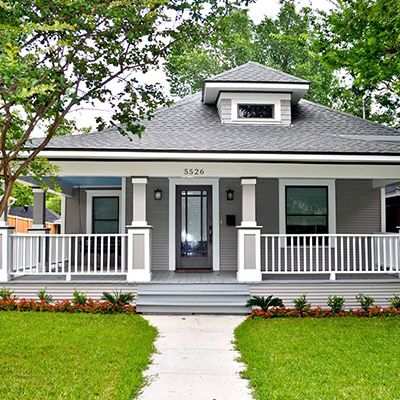 Before and After: 7 Unbelievable Exterior Remodels