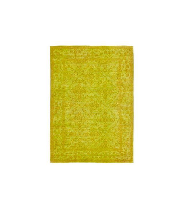 ABC Carpet & Home Colour Reform Spectrum Overdyed Rug