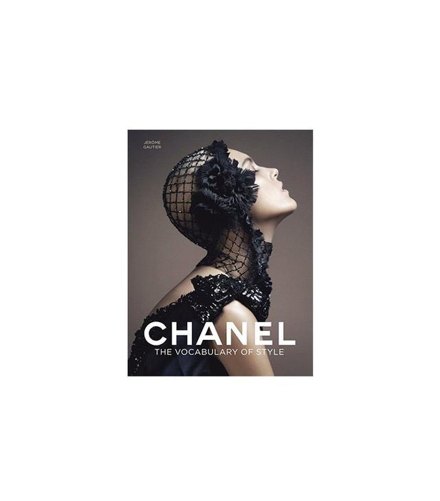 Yale University Press Chanel: The Vocabulary of Style