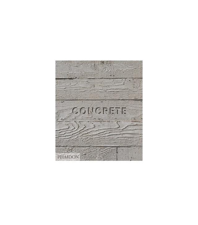 Phaidon Press Concrete