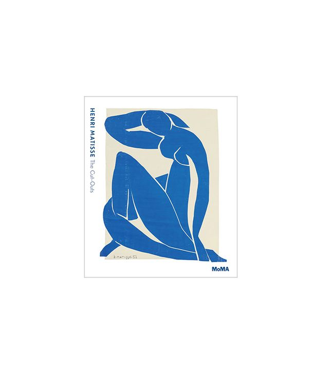 The Museum of Modern Art Henri Matisse: The Cut Outs