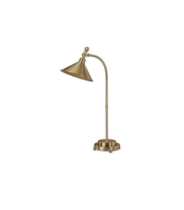 Lulu & Georgia Patton Desk Lamp