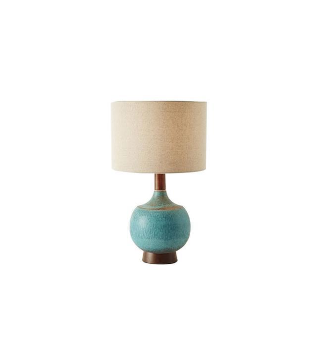 West Elm Modernist Table Lamp