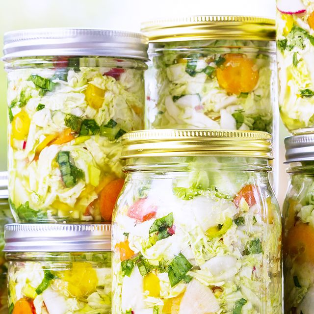 It's True: Fermented Food is So Hot Right Now