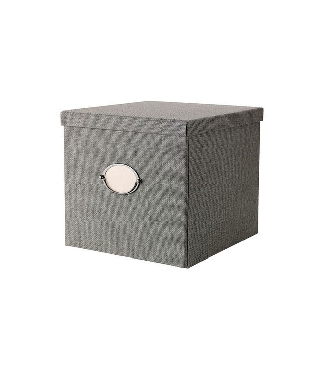 IKEA KVARNVIK Storage Box