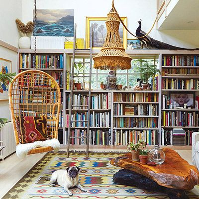 15 Maximalist Rooms That Prove More Is More
