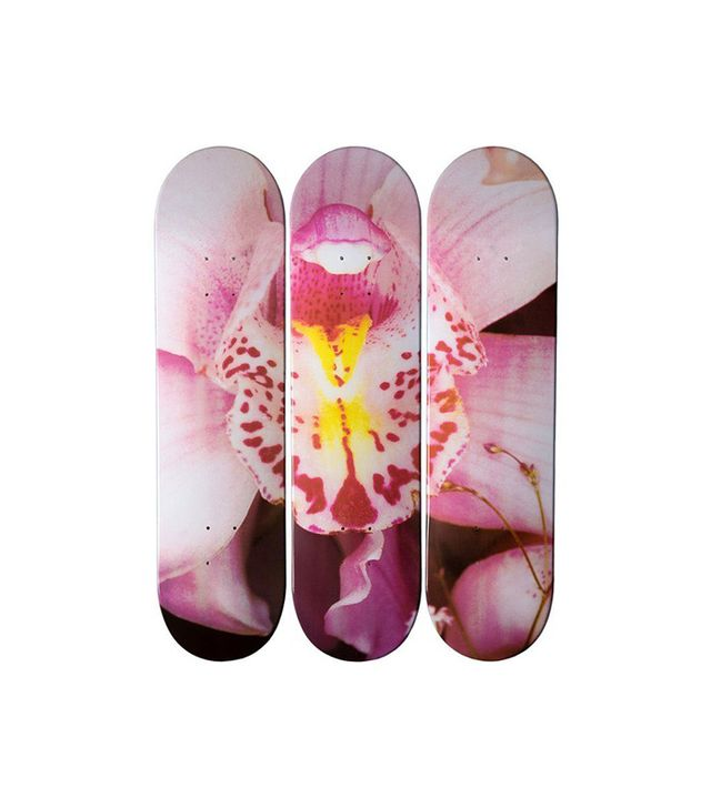 Nobuyoshi Araki Flower Tryptic