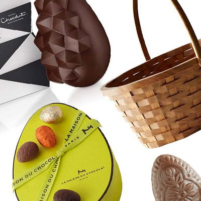 Even the Easter Bunny Couldn't Top These Goodies
