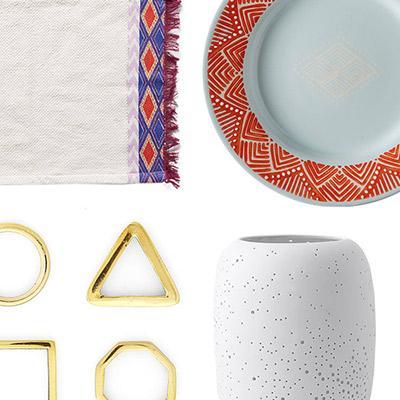 12 Gorgeous Entertaining Essentials Under $60