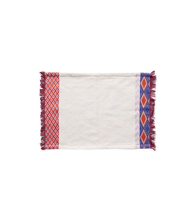 Anthropologie Sonora Placemat