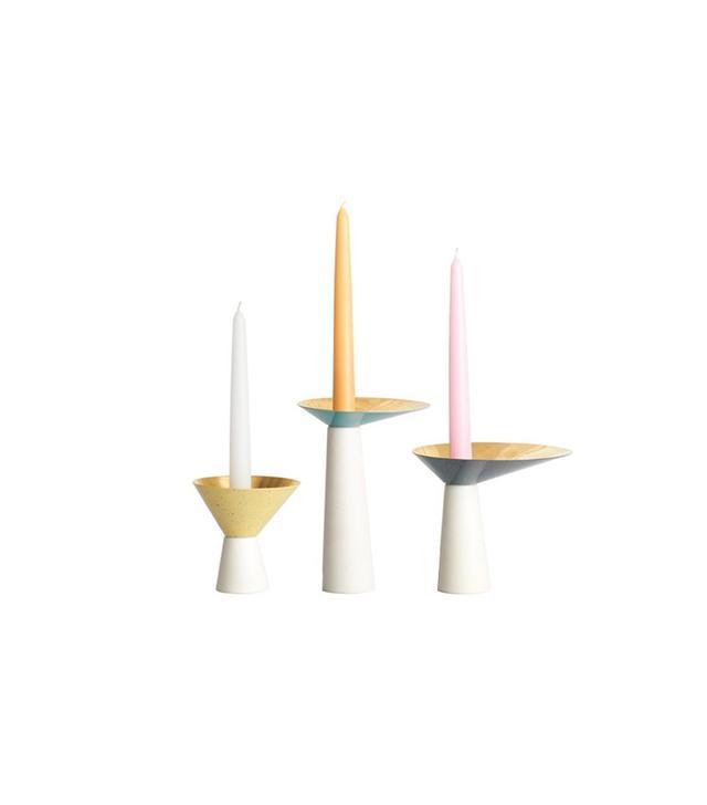Umbra Shift & Lukas Peet Asymmetrical Candle Holder