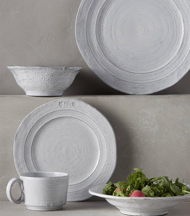 Anthropologie Glenna Dinnerware