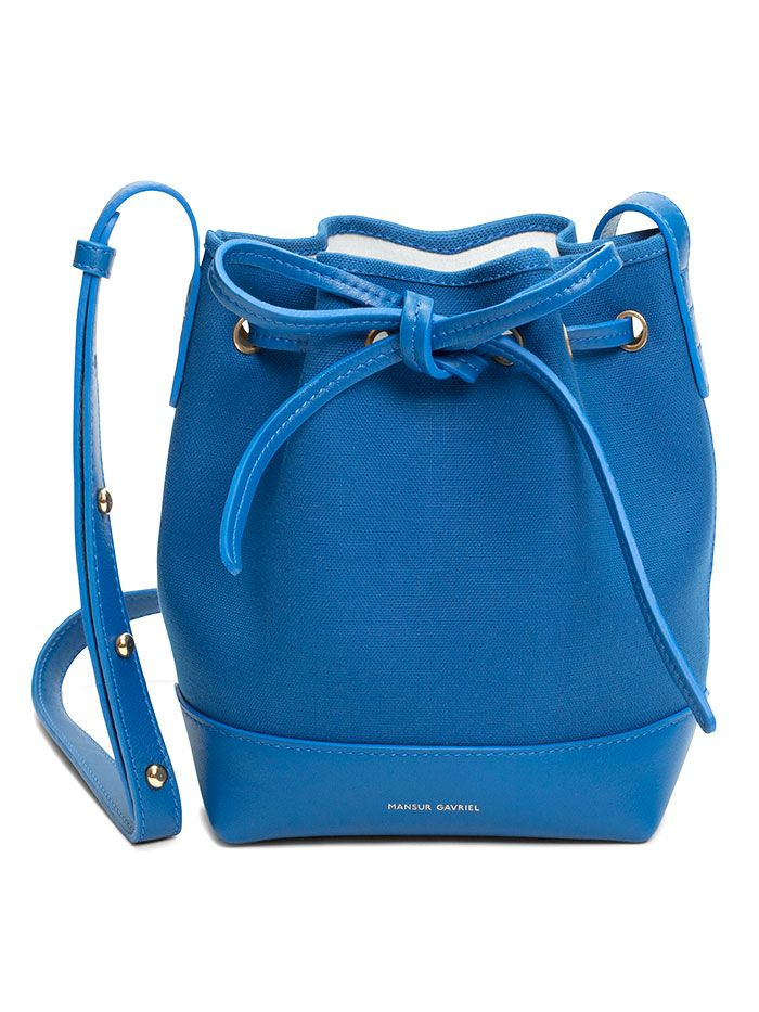 e76cc44a2 Mansur Gavriel Just Debuted The Coolest New Bags on their Website   Who  What Wear UK